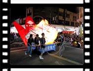 城下町 新発田 ふるさと祭り パレード